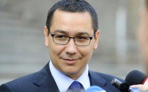 """Ce spune Victor Ponta de acuzaţiile lui Băsescu: """"După ce m-a făcut pisic, să fiu agentul 007 e deja o promovare"""""""