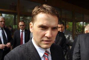 Dan Şova a ajuns la DNA pentru audieri în cel mai recent dosar al lui Viorel Hrebenciuc