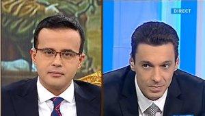 Mircea Badea dezvăluie cu cine va vota: În turul doi va trebui să mă decid între Udrea şi Macovei!