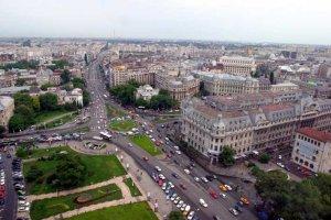 STUDIU: Românii sunt mai optimişti decât toţi europenii când vine vorba de salarii şi economie