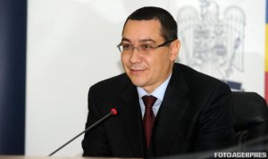 Victor Ponta, la summit-ul The Economist: Bucureştiul este alegerea potrivită pentru că suntem într-o regiune complicată, în vremuri complicate
