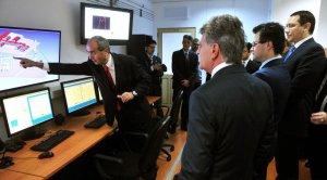 Cel mai puternic laser din Europa a fost inaugurat la Măgurele. Costoiu: Este unic în Europa prin gama echipamentelor şi nivelul tehnologic de ultimă oră