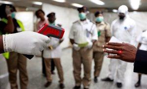 Ebola pune în gardă Uniunea Europeană, care instituie noi măsuri de securitate