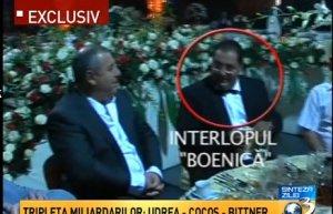 Sinteza Zilei: Tripleta miliardarilor Cocoş - Udrea - Bittner