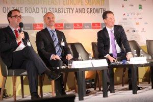 Summit-ul The Economist, ziua a doua: Drumul spre progres, descoperirea noului peisaj de investiţii în Europa de Sud-Est