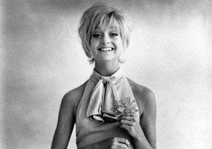 Zâmbetul lui Goldie Hawn a cucerit lumea. Vezi ce a mai rămas din el