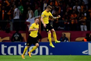 Real învinge la scor de neprezentare pe Liverpool, Juventus pierde în Grecia. Vezi rezultatele serii din Liga Campionilor