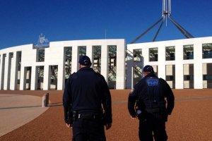 Australia consolidează securitatea Parlamentului, după atacul de la Ottawa
