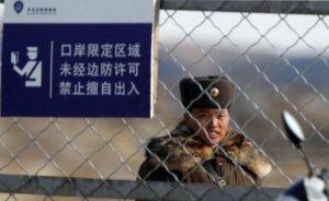 Coreea de Nord a găsit o nouă găselniţă de autoizolare: De frica epidemiei de Ebola, turiştii străini vor fi INTERZIŞI