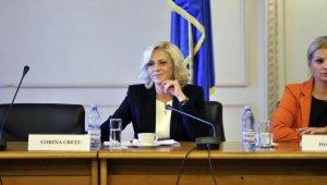 Corina Creţu, despre priorităţile mandatului său: Simplificarea birocraţiei, creşterea absorbţiei fondurilor UE pentru ţări ca România şi Bulgaria