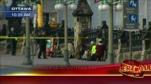 Detalii uimitoare despre teroristul care a semănat frică în parlamentul canadian. Ce au aflat autorităţile, după ce l-au omorât