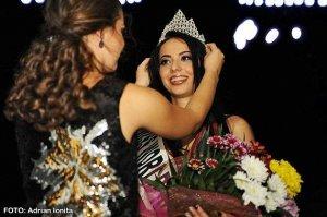 Ea este cea mai frumoasă româncă. Ce a promis că va face pentru România la Miss World
