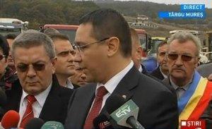 Ponta: Încă nu am câştigat alegerile. PSD se concentrează pe campania prezidenţială