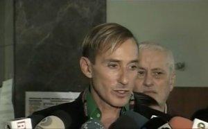 Radu Mazăre, sfaturi pentru Andrei Hrebenciuc: Să fie tare şi să plece, cu mintea, în altă parte
