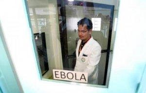 Un caz suspect de infectare cu virusul Ebola, detectat la New York
