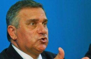 Gheorghe Funar, hotărât să schimbe Constituţia: Mă duc la Cotroceni, nu am bilet de întoarcere