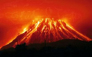 În următorii 100 de ani, Japonia este expusă ORICÂND unei erupţii vulcanice CATASTROFALE. 120 de milioane de oameni ar rămâne fără speranţă în faţa dezastrului