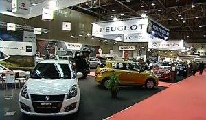 Noutăţi şi modele unicat la Salonul Auto Bucureşti 2014