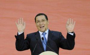 Ponta: Când mă insulta Băsescu, avea un farmec. Când mă insultă Iohannis, ne ia somnul