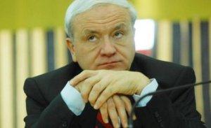 Aristotel Căncescu, arestat preventiv în dosarul de corupţie, încarcerat la Poliţia Braşov