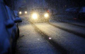 ATENŢIONARE ANM: Stratul de zăpadă va ajunge la 10 centimetri. Cod galben de NINSORI în Bucureşti şi sudul ţării
