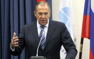 Lavrov: Rusia nu a pus niciodată la îndoială dreptul Ucrainei de a avea un parteneriat cu UE