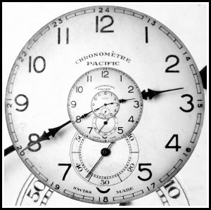 Nu uita sa-ti potrivesti ceasul! Romania trece la ora de iarna