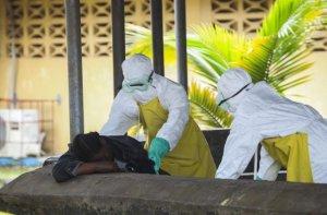 OMS: Epidemia de Ebola a depăşit pragul de 10.000 de cazuri