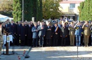 Ponta: Mulţumesc Regelui Mihai pentru ceea ce a făcut pentru integritatea ţării