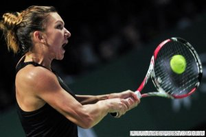 Meciul carierei pentru Simona Halep. Va juca pentru titlu la Turneul Campioanelor