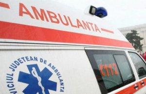 13 copii intoxicaţi la grădiniţă. Au ajuns de urgenţă la spital