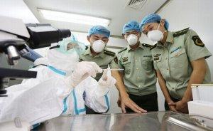 China o unitate de elită în Liberia pentru a lupta împotriva Ebola