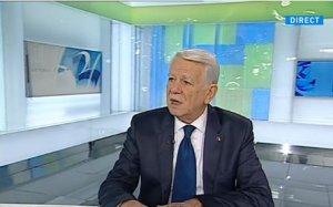 Fostul şef SIE Teodor Meleşcanu: Declaraţiile privind implicarea SIE în campania electorală, de neacceptat