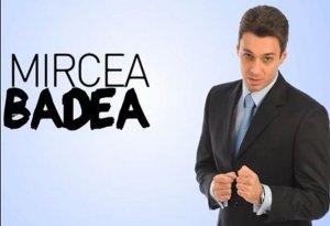 Mircea Badea îi face afiş pe candidaţii la prezidenţiale