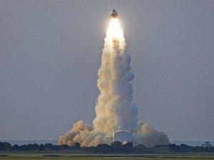 NASA pregăteşte un sistem de evacuare de urgenţă a echipajelor umane din rachete