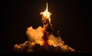 Operatorii rachetei Antares au decis AUTODISTRUGEREA acesteia (VIDEO)