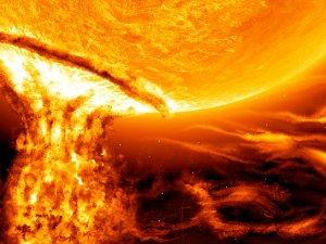 """""""Pământul va fi ŞASE zile în ÎNTUNERIC total"""". Adevărul NASA despre această informaţie"""