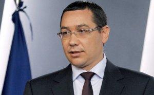 Ponta: Băsescu să arate serviciul care a încălcat legea