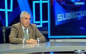 Sprijin european pentru Călin Popescu Tăriceanu