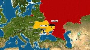 """""""Ucraina NU va face parte din UE, atâta timp cât e mână în mână cu RUSIA"""""""