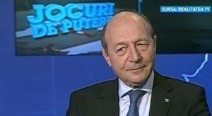 Băsescu: Hotelul în care au stat Udrea şi Bica este compromis. Probabil va fi un proces