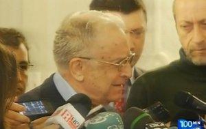 Ion Iliescu: E posibil să avem alegeri anticipate
