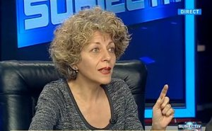 Adina Anghelescu: Aşa cum Maior sugerează fuziunea SRI cu SIE, cred că există un plan de absorbţie a DIICOT-ului de către DNA