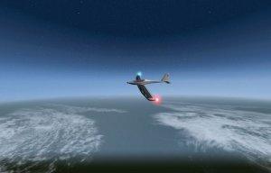 Un aventurier din Elveţia vrea să ajungă în stratosferă la bordul unui avion solar