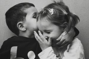Dragostea nu e de ajuns! Ce sa le spui copiilor despre relatiile de cuplu