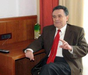 Gheorghe Mărmureanu, după seismul de 5,7 pe scara Richter: Vrancea îşi face treaba ei tot timpul