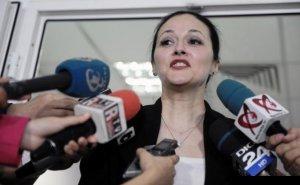 Şefa DIICOT, Alina Bica, a fost ARESTATĂ în dosarul despăgubirii de la ANRP