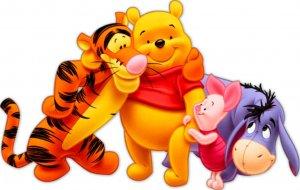 Ursuleţul Winnie the Pooh, INTERZIS într-un oraş din Polonia. Motivul va fi greu de explicat copiilor