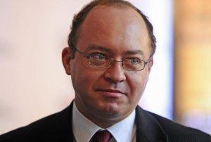 Bogdan Aurescu, propus ministru de Externe. Depunerea jurământului, la ora 19