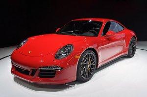 Porsche a prezentat încă patru modele ale 911 la Salonul Auto de la Los Angeles